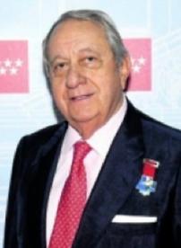 Socios de Honor SEH-LELHA - José Luis Rodicio