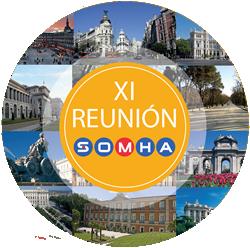 XI Reunión SOMHA Madrid