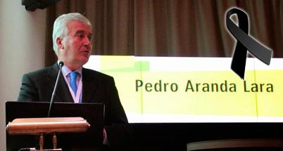 Pedro Aranda Lara