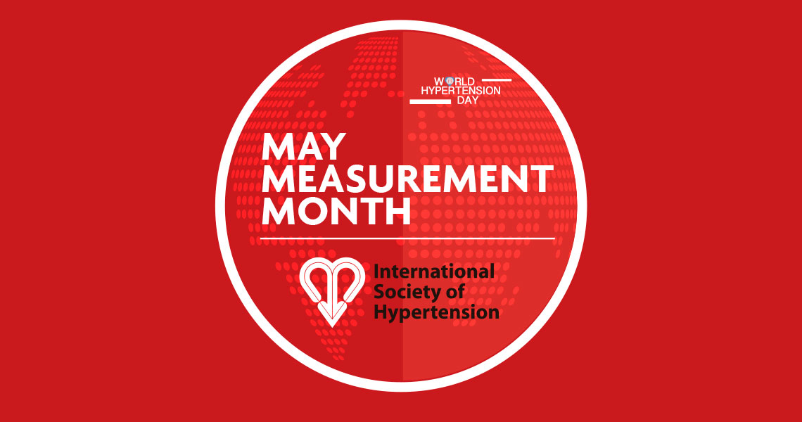 May Measurment Month - SEH-LELHA