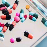 Inhibidores de la enzima convertidora de la angiotensina