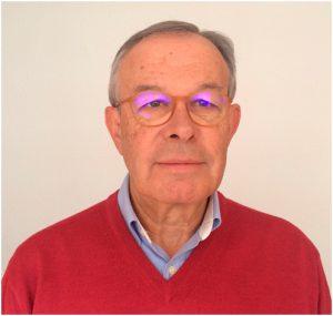 Dr. Francisco J Morales-Olivas