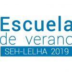 Escuela de Verano 2019 - SEH-LELHA