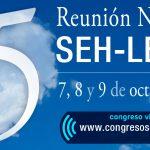 25 Congreso SEH LELHA