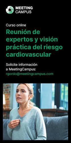 Reunión de Expertos y Visión Práctica del Riesgo Cardiovascular